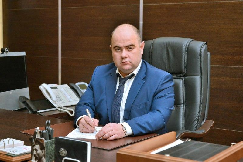 Встреча главы управы Рязанского района Андрея Киселева с жителями состоится 18 июля