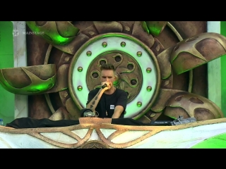 Nicky Romero - Tomorrowland 2018 (Mainstage 21.07.2018)