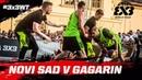 Novi Sad v Gagarin | Full Final Game | FIBA 3x3 World Tour 2018 - Prague Masters 2018
