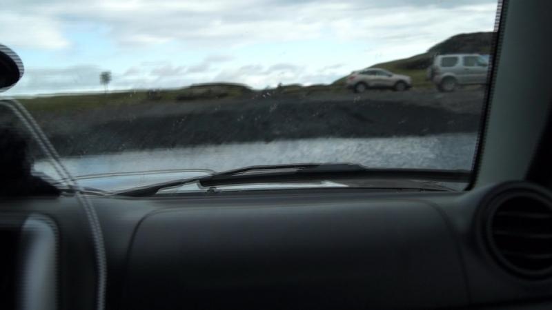 Исландия (Август 2018)