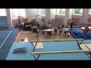 Шакирова Урсула 1 разряд Казань финал