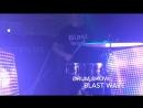 Blast Wave drum show