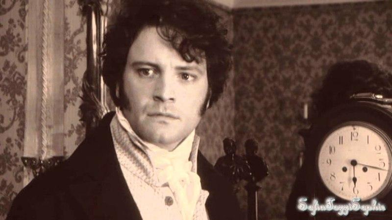 Emma/Darcy    Emma / Pride and Prejudice (Colin Firth Romola Garai)