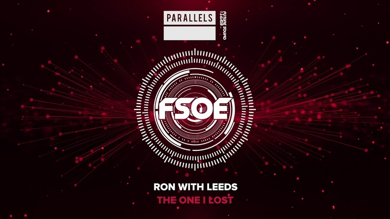 Ron with Leeds - The One I Lost