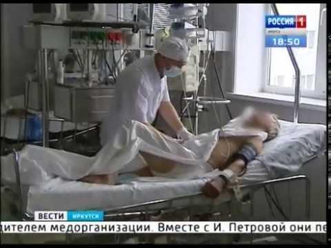 Два врача из Иркутска победили на всероссийском конкурсе