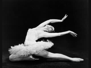 Танцы Майи Плисецкой. (1959).