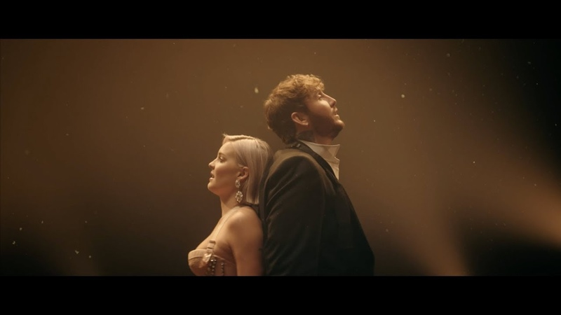 Anne-Marie James Arthur - Rewrite The Stars [from The Greatest Showman: Reimagined]