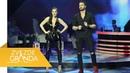 Mia Borisavljevic i Bojan Grujic - Zveri - ZG Specijal 34 - (TV Prva 27.05.2018.)