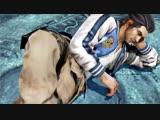 TEKKEN 7 - Season Pass 2 Reveal featuring Negan from AMCs The Walking Dead - PS4, X1, PC