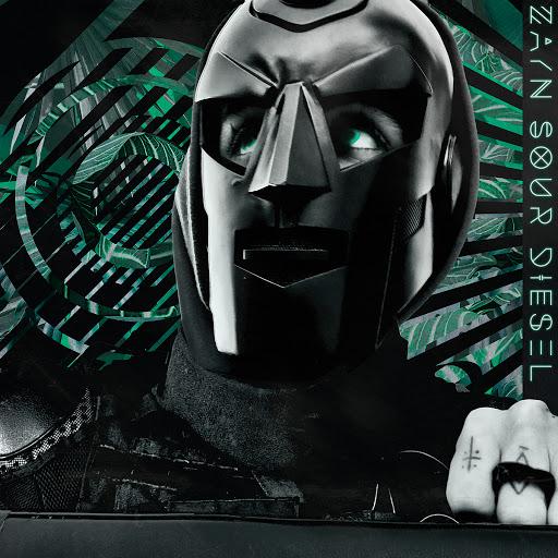 Zayn альбом Sour Diesel