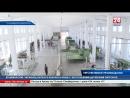 Инвестиции в действии. В Симферопольском районе открылся цех по производству пластиковых окон