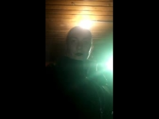 Анна Кадникова - Live