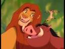 Кабан Пумба из Король лев, ч.1. Boar Pumbaa from the Lion King, р.1.
