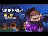 YOU BOOP IN THE WRONG NEIGHBORHOOD (animation)