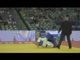 Sensatioanal Hifumi Abes defeat - Zagreb Grand Prix 2018 #bjf_judo