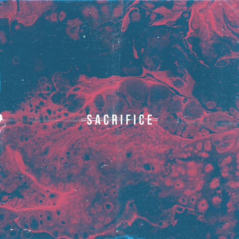 Afterlife - Sacrifice (Single)
