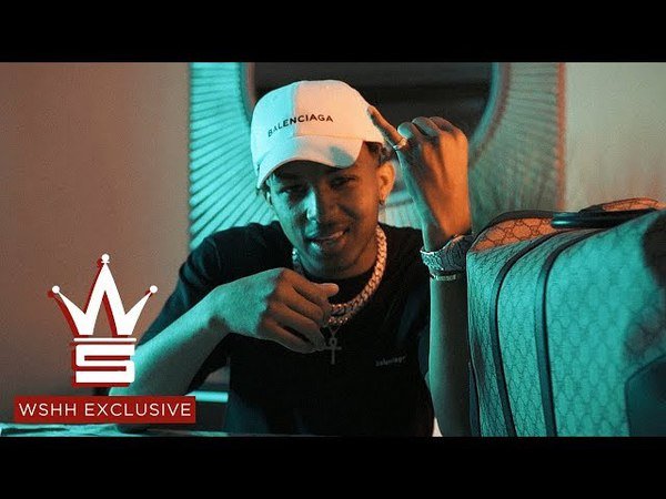 DDG New Money (WSHH Exclusive - Official Music Video)