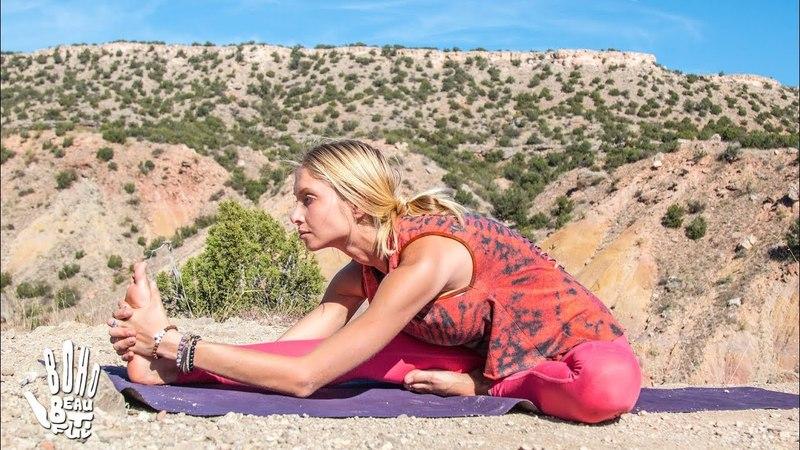 Yin Yoga Fusion ♥ Stretch Breathe Let Go Palo Duro Texas