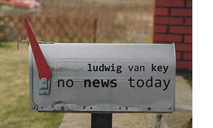 LudvigVanKey - No News Today - 28.10.2013.