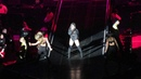 Becky G Mayores at Enrique Iglesias and Pitbull Live