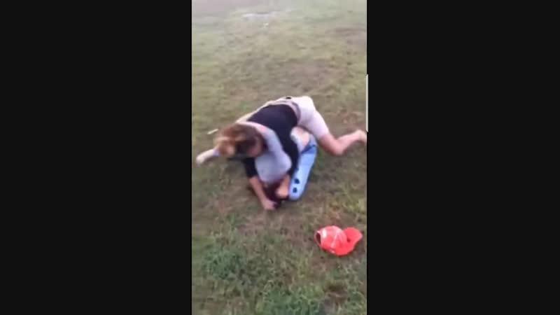 Girl fight (BROCKTON MA) youtube