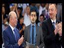Xəbər var: Anakonda İlhamın çörəkverən Kəmaləddin planı (07.11.2018)