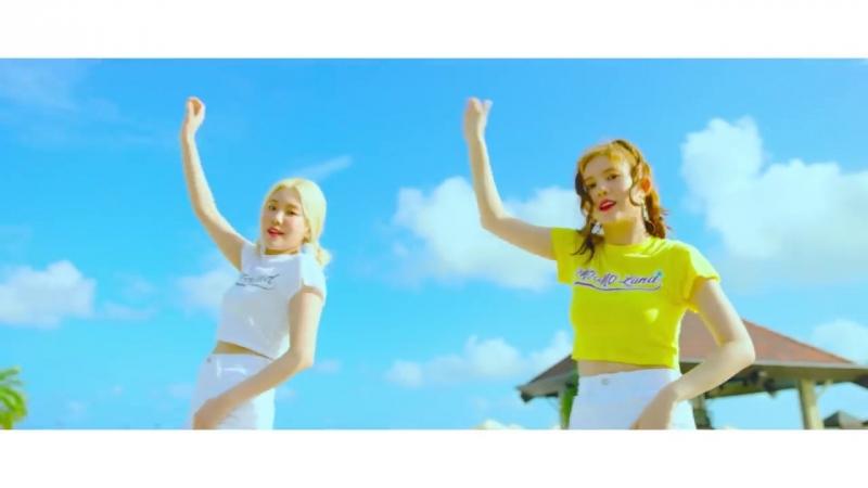 MOMOLAND「BBoom BBoom -Japanese ver-」Music Video