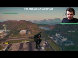TORNADO DESTROYS THE ENTIRE WORLD! (Just Cause 4 Gameplay)