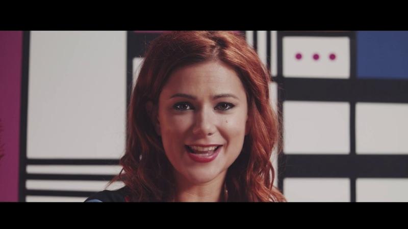 Ivana Korolová - PMS (Official Music Video 2018)
