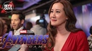 Marvel Producer Trinh Tran Avengers Endgame UK Fan Screening Interview