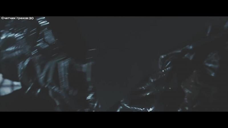 Все киногрехи Чужие против Хищника Реквием Грехо Обзор