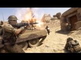 Call of Duty: WWII – трейлер второго набора дополнительных материалов War Machine