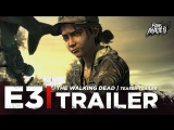 ENG | Тизер-трейлер: «The Walking Dead» (Финальный сезон) | E3 2018