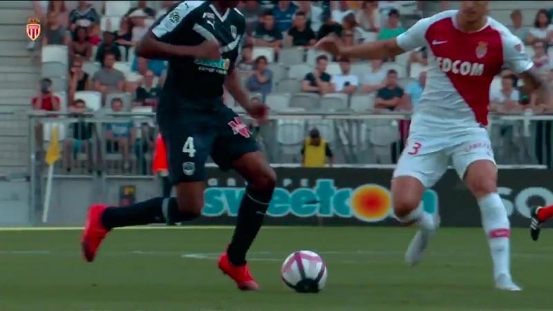 On oubliera le résultat mais lHistoire se souviendra du 1er but de Pietro Pellegri en @Lig