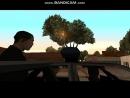 Прохождение GTA San Andreas Часть 1 Начало