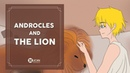 Learn English Listening | English Stories - 2. Androcles and the Lion