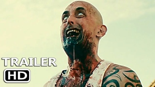 REDCON-1 Official Trailer (2019) Zombies Movie
