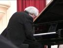 Grigory Sokolov Bach Italian Concerto II Andante