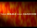 My intro shield By ILyaDX