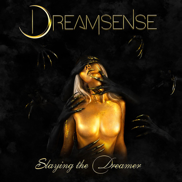 Новый сингл и клип symphonic-metal группы Dreamsense — Slaying The Dreamer
