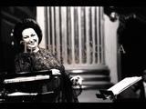 Montserrat CABALLE. La Sonnambula. V. Bellini.