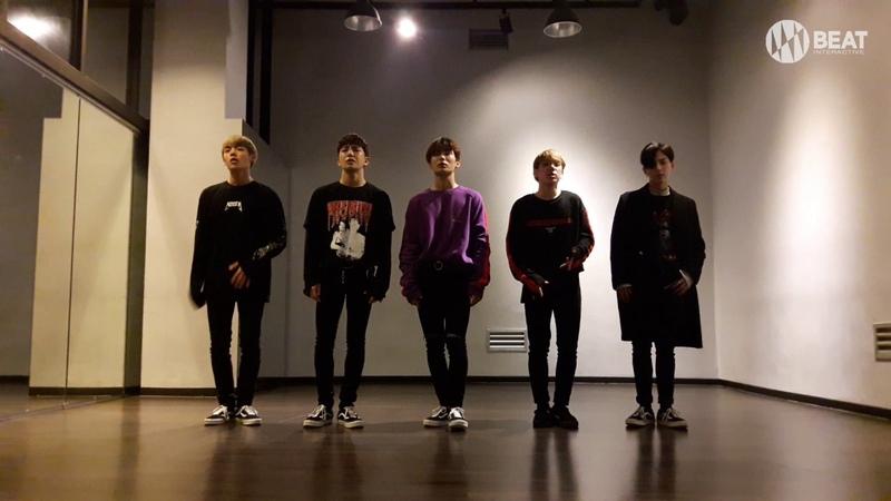 빅뱅(Bigbang) - LAST DANCE Vocal practice (by A.C.E 에이스)