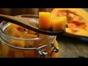 Маринованная тыква быстрого приготовления Блюда из тыквы на зиму Pickled pumpkin Best recipe