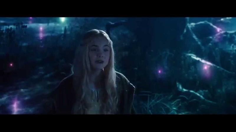 Tommy Henriksen - Maleficent Trailer (THE NEW HEART) Music by Tommy Henriksen