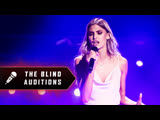 Tayla Surace - Rolling In The Deep (The Voice Australia 2019)