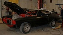 1970 Chevrolet Chevelle SS Restoration Project