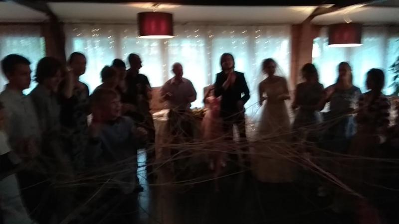 Конкурс Ткачество Свадебный ковер