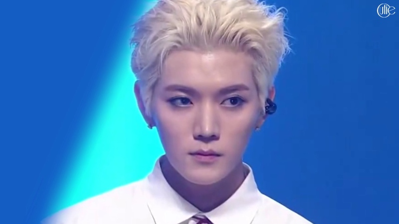 CHOI MINKI NUEST 뉴이스트 최민기 Difficult times in Produce 101 프로듀스 101 시즌2 (Million Reasons)