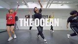 Mike Perry - The Ocean Hojuneed Choreography