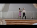 Песня Неудачное свидание исп. Дарья Тарасян и Артём Каменев -арт Театра песни и ВЭШС Эксклюзив